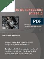 Sistema de Inyeccion Diesel