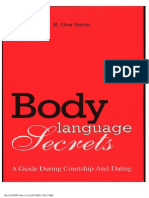 R. Don Steele-Body Language Secrets