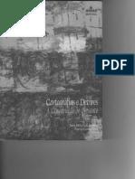 Cartografias E Devires - A Construçao Do Presente