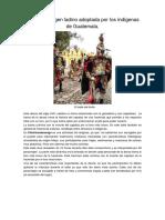 3 Danzas Folcloricas El Torito, El Venado, Baile de Moros Con Imagen Estandard