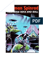 Norman Spinrad - Masinaria Rock and Roll