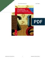 Malditas Matematicas - Carlo Frabetti