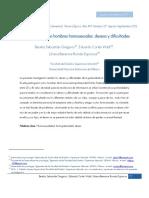 7. La Paternidad en Hombres Homosexuales - Alternativas en Psicología - 27