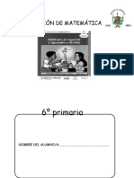 matematica 6