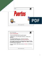 TEMA4 Puertos