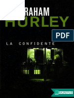 La Confidente - Graham Hurley