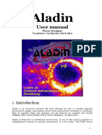 Aladin Manual 6fdfdfddf