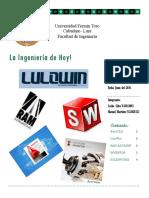 Revista Software de Ingenieria