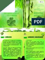edificaciones  ecologicas leed