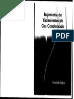 Ingeniería de Yacimientos de Gas Condensados