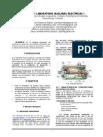 Informe 1 laboratorio maquinas 2