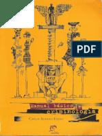 Manual Básico de Criminología - Albert, Carlos Alberto