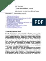 Ciencia y Tecnología en Venezuela.docx