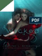 Armentrout, Jennifer L.-wicked