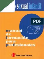 Manual Abuso Sexual Infantil