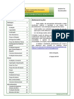 Boletim DCR Nº 95 - Dezembro de 2015