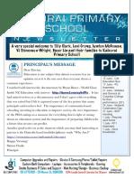 10 June Newsletter