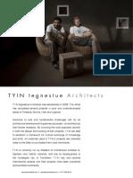 Tyin Portfolio
