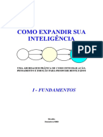 Como Expandir Sua Inteligencia PNL eBook-Livro