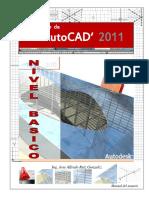 AUTOCAD BASICO 2011