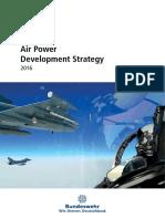 Militärische Luftfahrt 2016