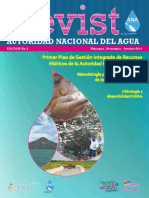 Revista ANA Edicion II