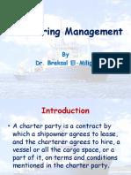 Chartering Lec1