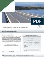Manual de Garantia Peugeot