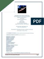 TRUSTEE'S INTERNATIONAL PUBLIC NOTICE-DEBORAH KATHLEEN DAVIDSON, PMA