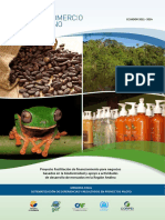 Libro Sistematizacion Biocomercio Andino - Ecuador 2014