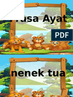 Frasa Ayat