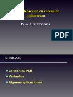 PCR Parte 2 Completa