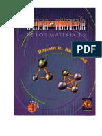 Ciencia E Ingenieria de Los Materiales - Askeland Donald