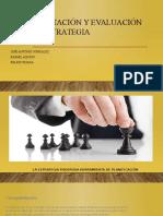 Presentacion No. 1 Estrategias Empresariales.