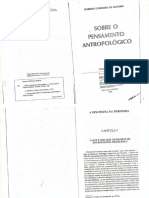 5. Cardoso de Oliveira -O Que é Isso Que Chamamos de Antropologia Brasileira