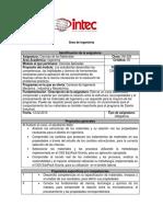 INI-329 Ciencia de Los Materiales (Versión en Español)