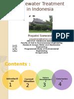Prayatni Soewondo Presentation