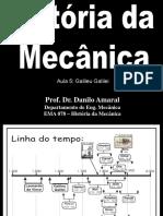 05 Aula Hist Mec Galileu Galilei 1º Sem 2012
