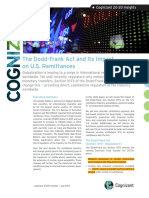 5.the Dodd Frank Act and Its Impact on US Remittances Codex990