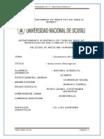 Biofisica - Monografia Seminario