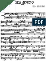 Astor Piazolla - Adios Nonino