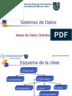 BD Distribuidas - V2014