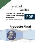 Proyecto Gaileo Fissic IDEA