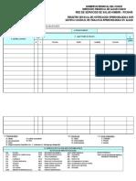 Formatos de Notificacion Individual 2012