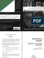 Gero y Scattolin Yutopian Gender