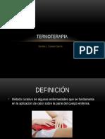 Termoterápia