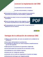 Sistemas CNC y CAM