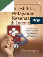 Aksesibilitas Pelayanan Kesehatan di Indonesia