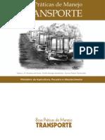 Manual Transporte BEA MAPA