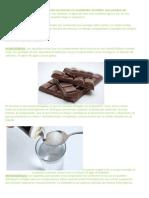 Una Mezcla Es La Unión de Dos o Más Sustancias en Cantidades Variables